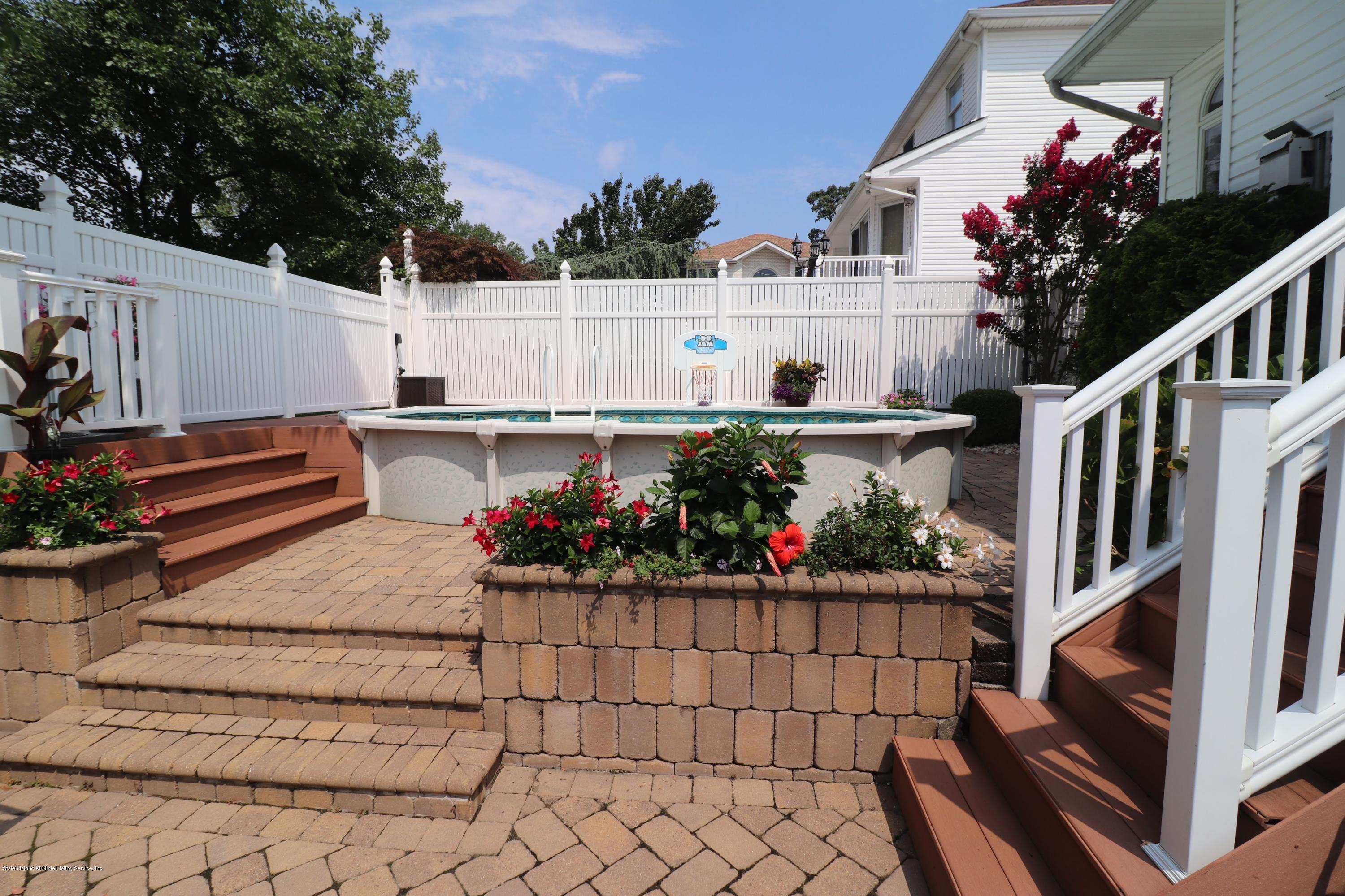 Two Family - Detached 26 Delia Court  Staten Island, NY 10307, MLS-1136800-57