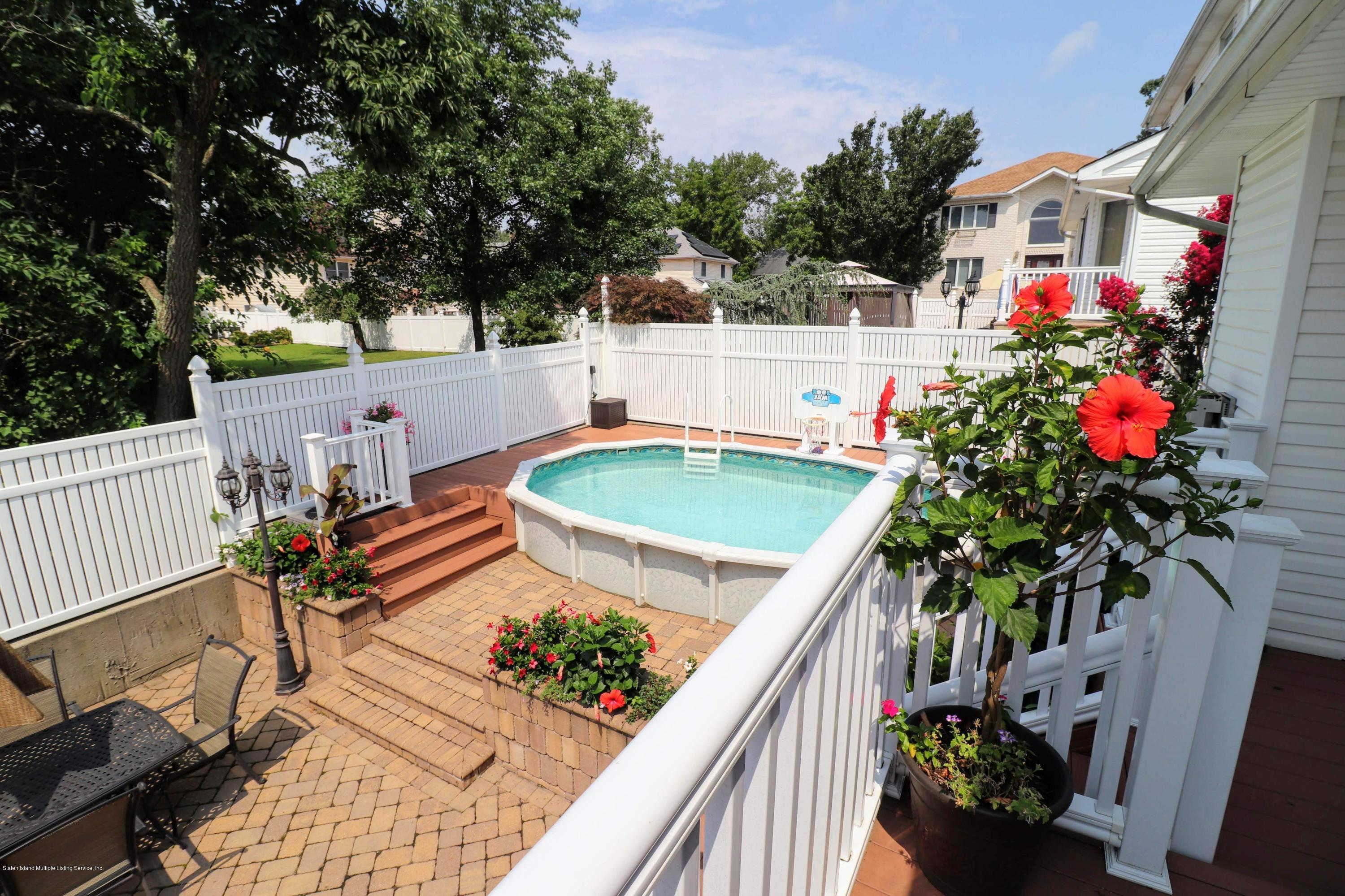 Two Family - Detached 26 Delia Court  Staten Island, NY 10307, MLS-1136800-59