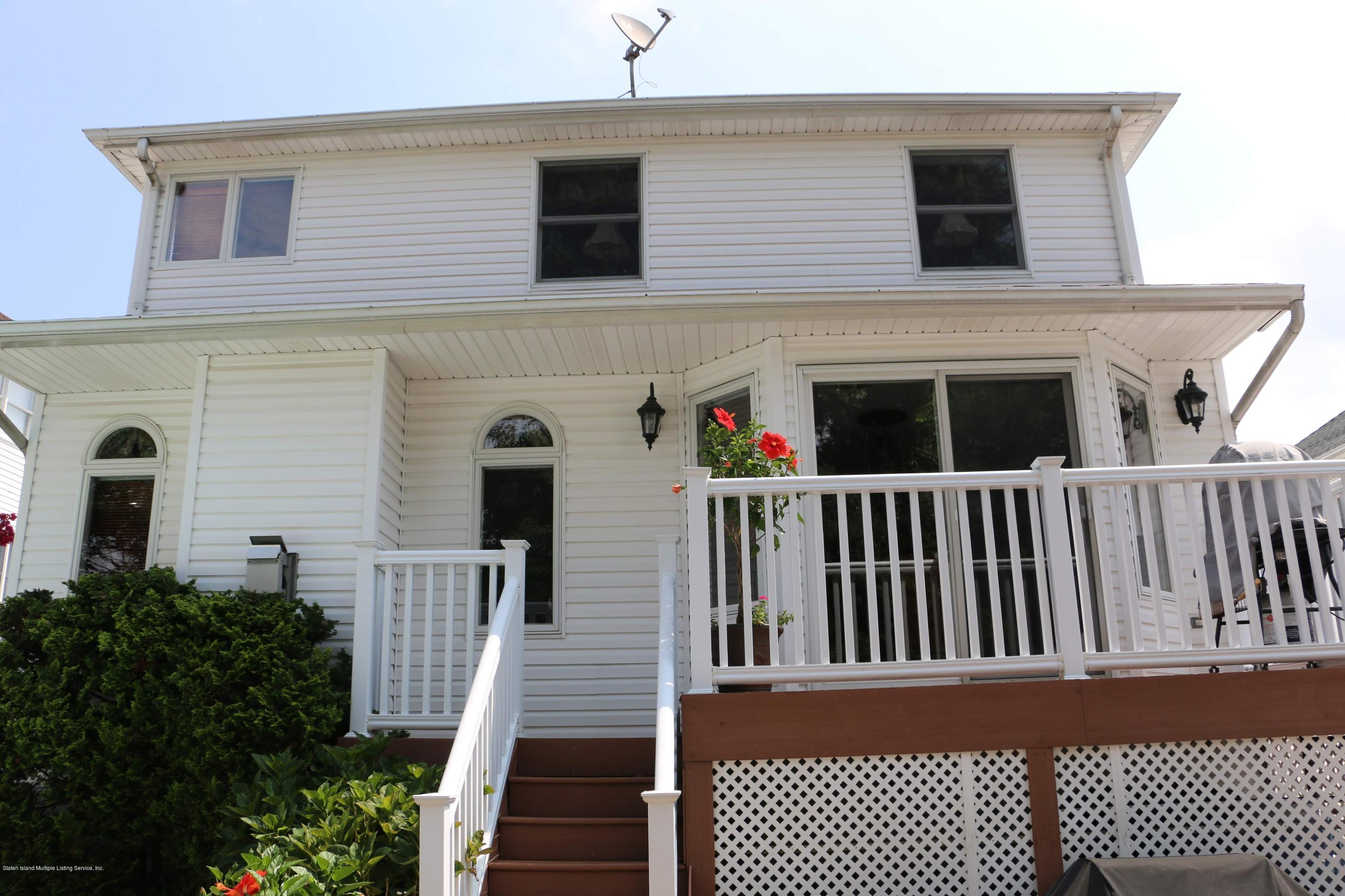 Two Family - Detached 26 Delia Court  Staten Island, NY 10307, MLS-1136800-63