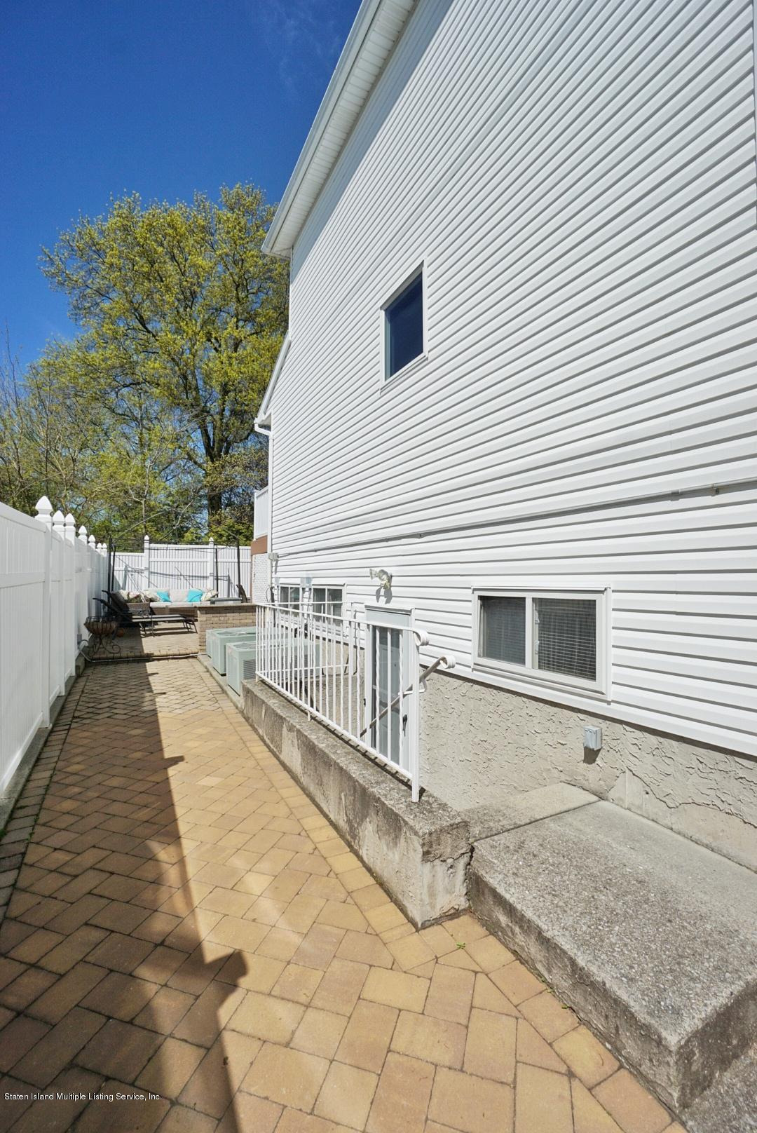 Two Family - Detached 26 Delia Court  Staten Island, NY 10307, MLS-1136800-64