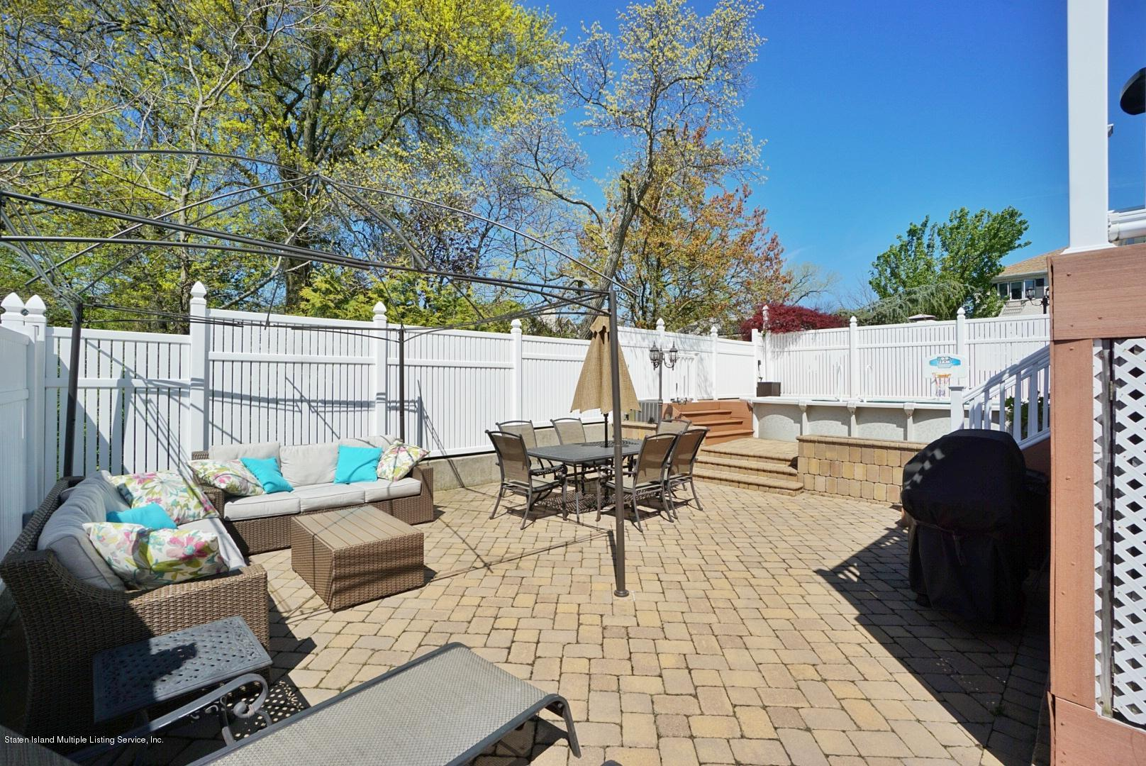 Two Family - Detached 26 Delia Court  Staten Island, NY 10307, MLS-1136800-65