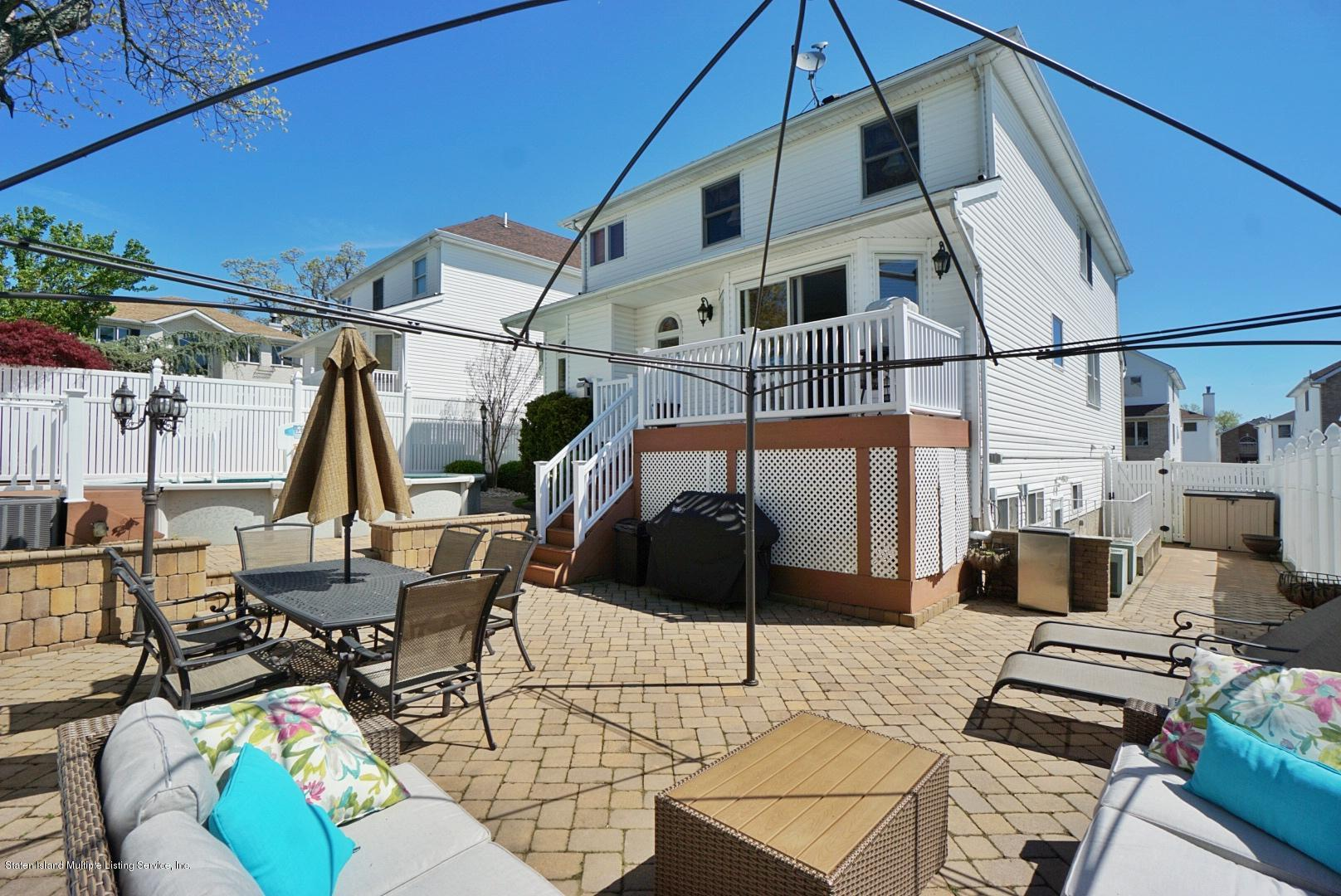 Two Family - Detached 26 Delia Court  Staten Island, NY 10307, MLS-1136800-66