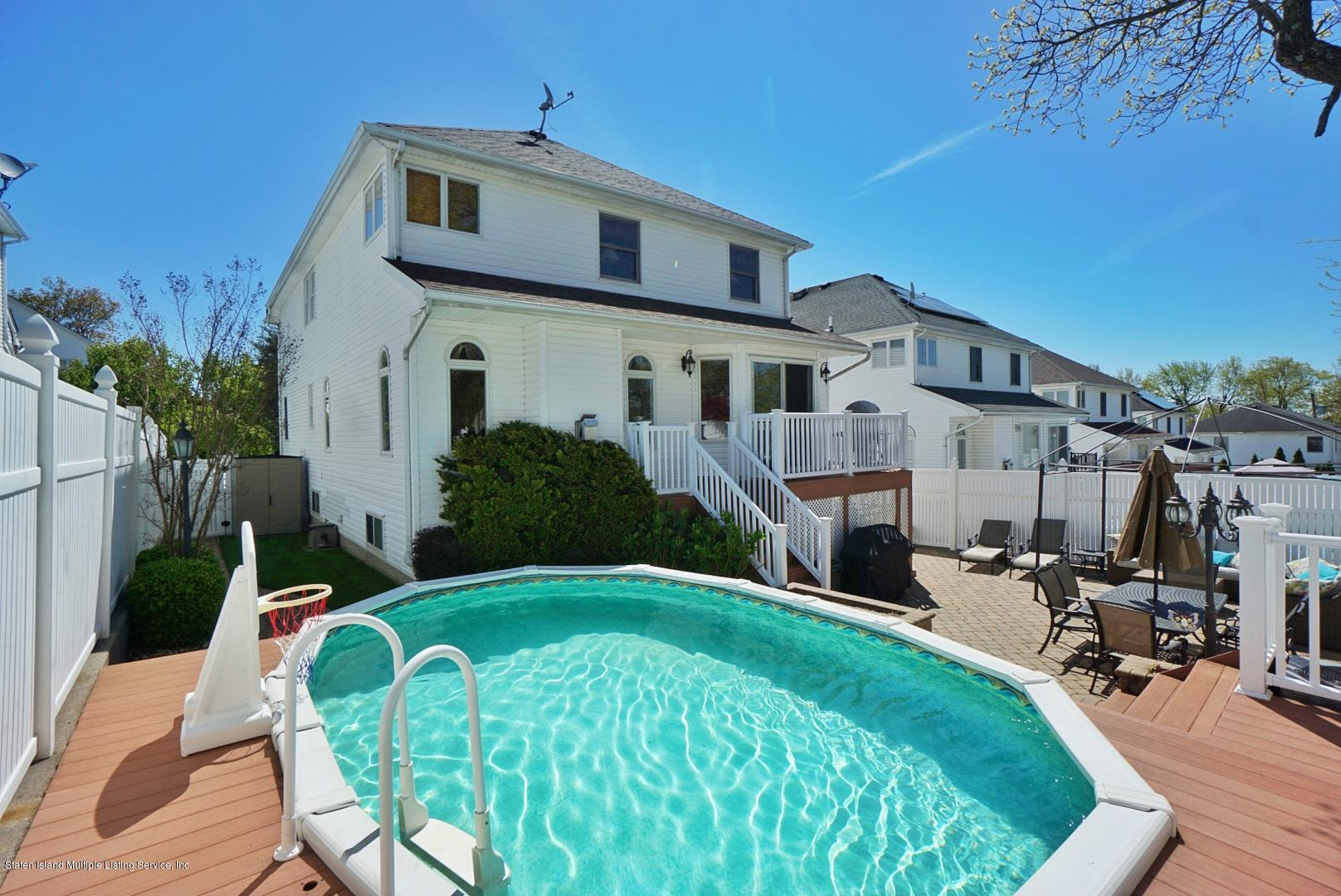 Two Family - Detached 26 Delia Court  Staten Island, NY 10307, MLS-1136800-68