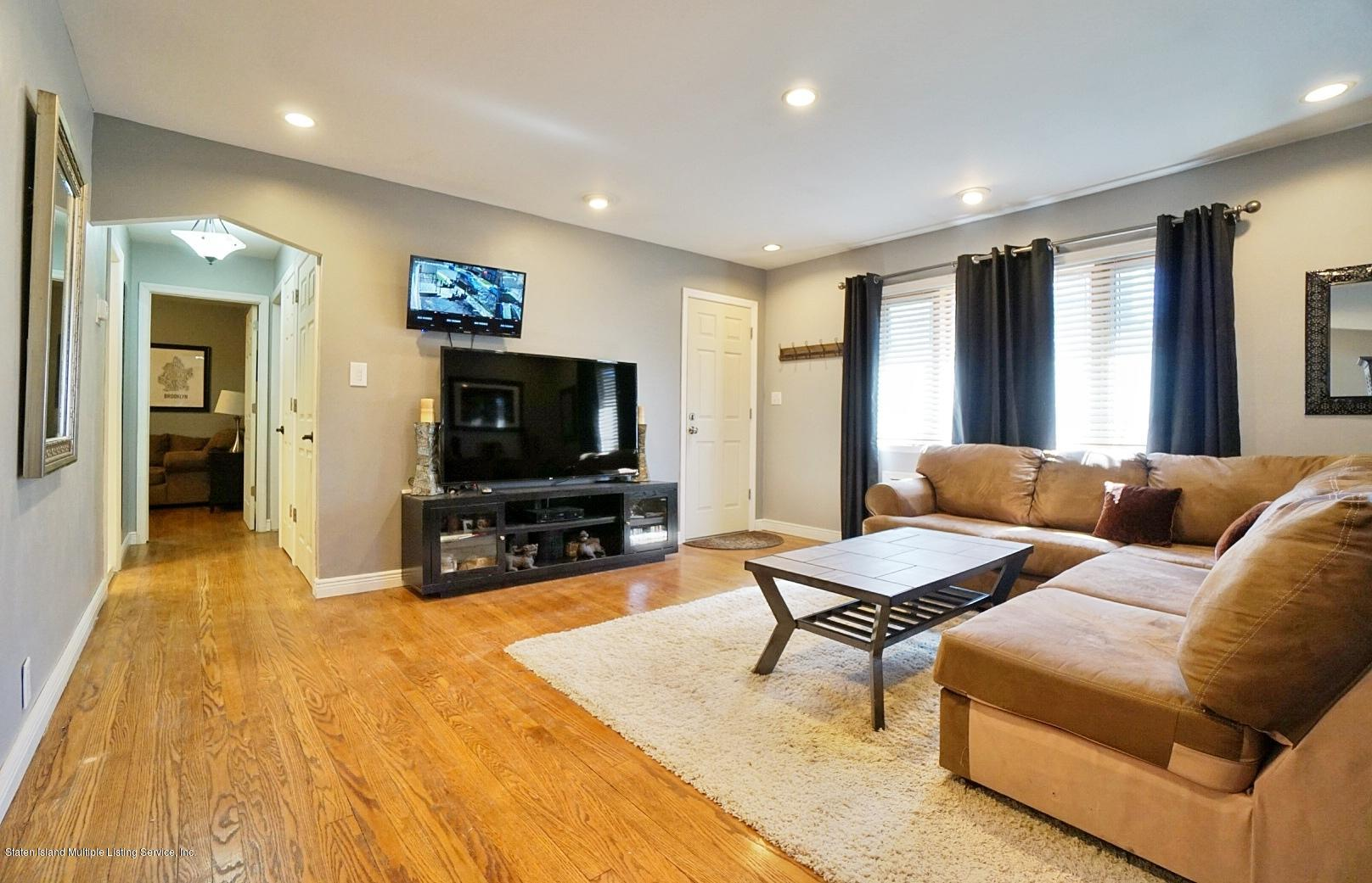 Two Family - Detached 125 Beverly Avenue  Staten Island, NY 10301, MLS-1136811-2