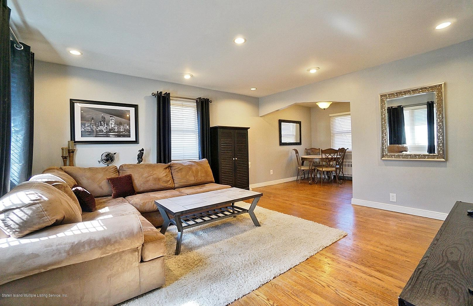 Two Family - Detached 125 Beverly Avenue  Staten Island, NY 10301, MLS-1136811-3