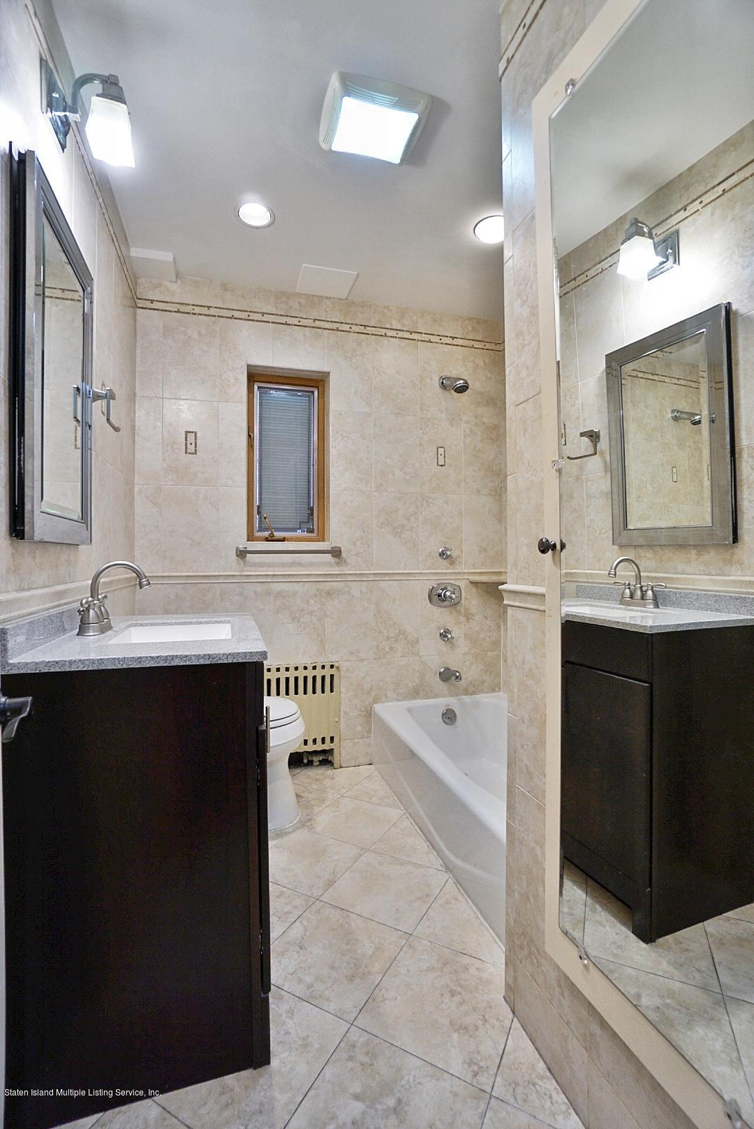 Two Family - Detached 125 Beverly Avenue  Staten Island, NY 10301, MLS-1136811-15