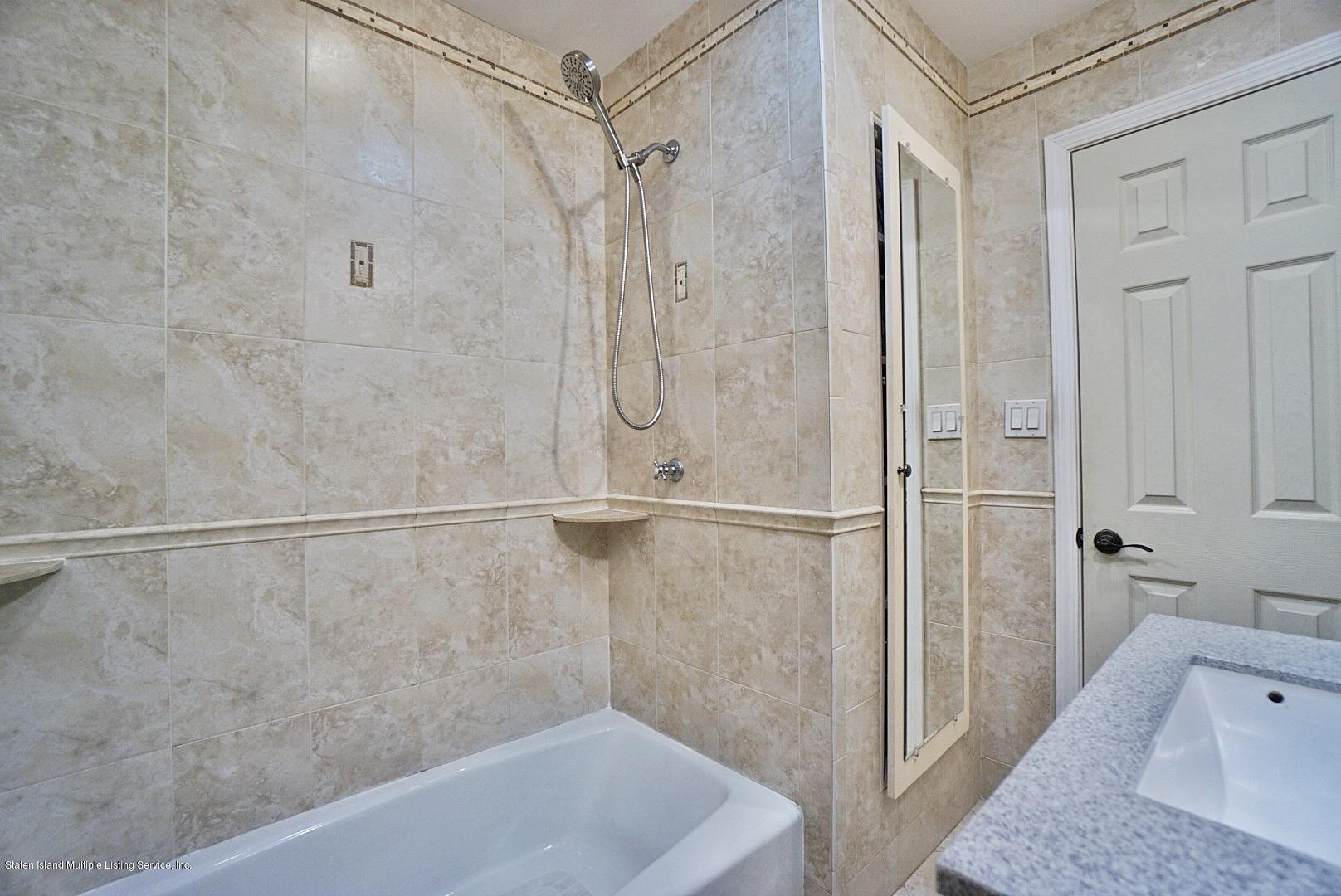 Two Family - Detached 125 Beverly Avenue  Staten Island, NY 10301, MLS-1136811-17