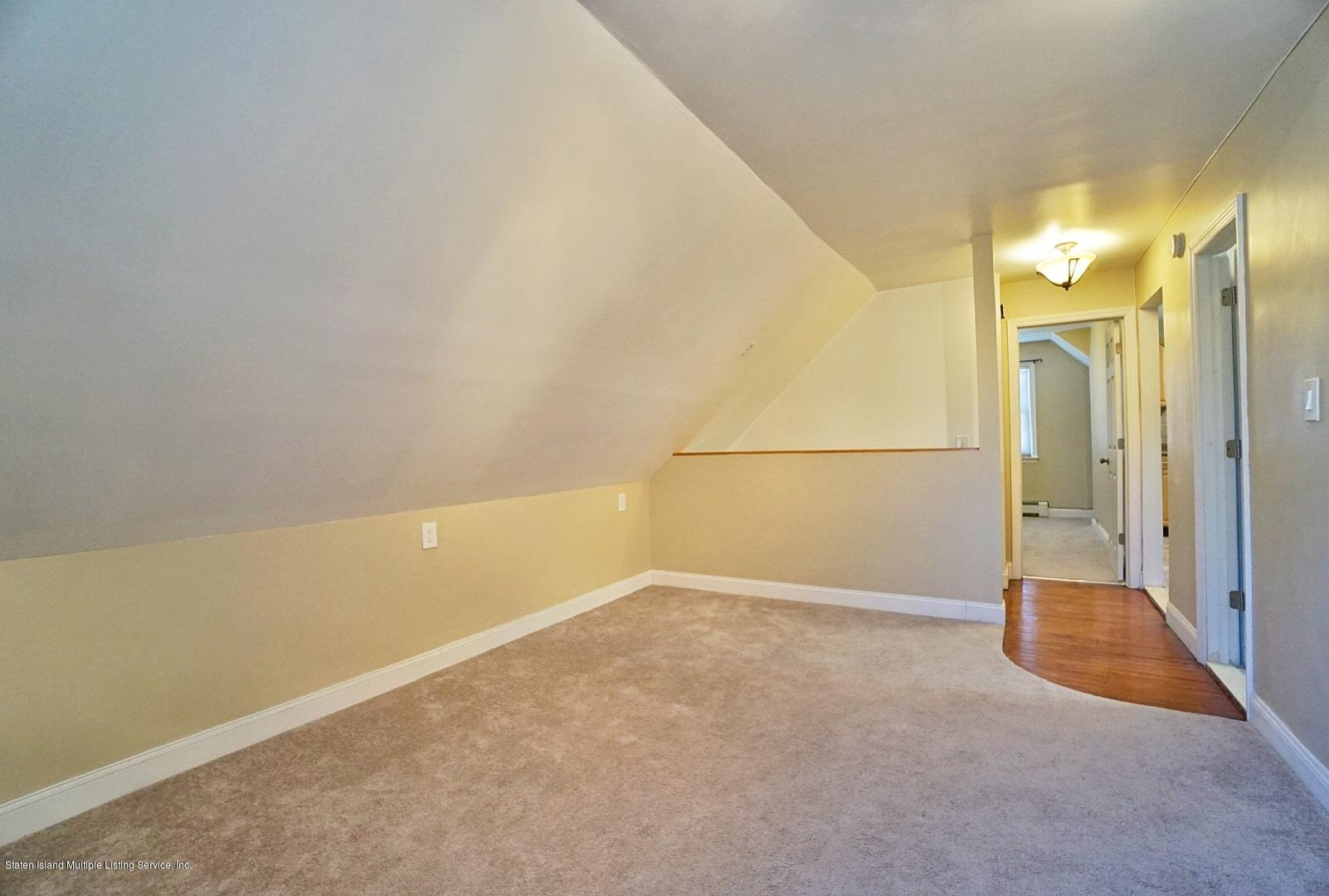 Two Family - Detached 125 Beverly Avenue  Staten Island, NY 10301, MLS-1136811-21