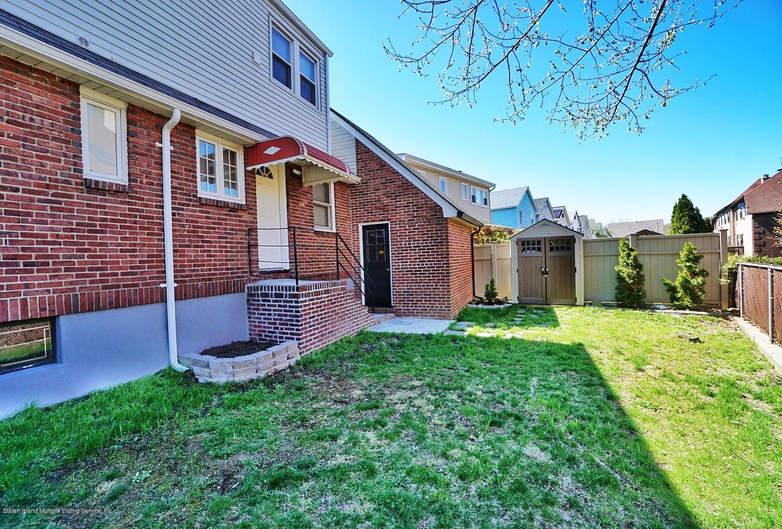 Two Family - Detached 125 Beverly Avenue  Staten Island, NY 10301, MLS-1136811-34