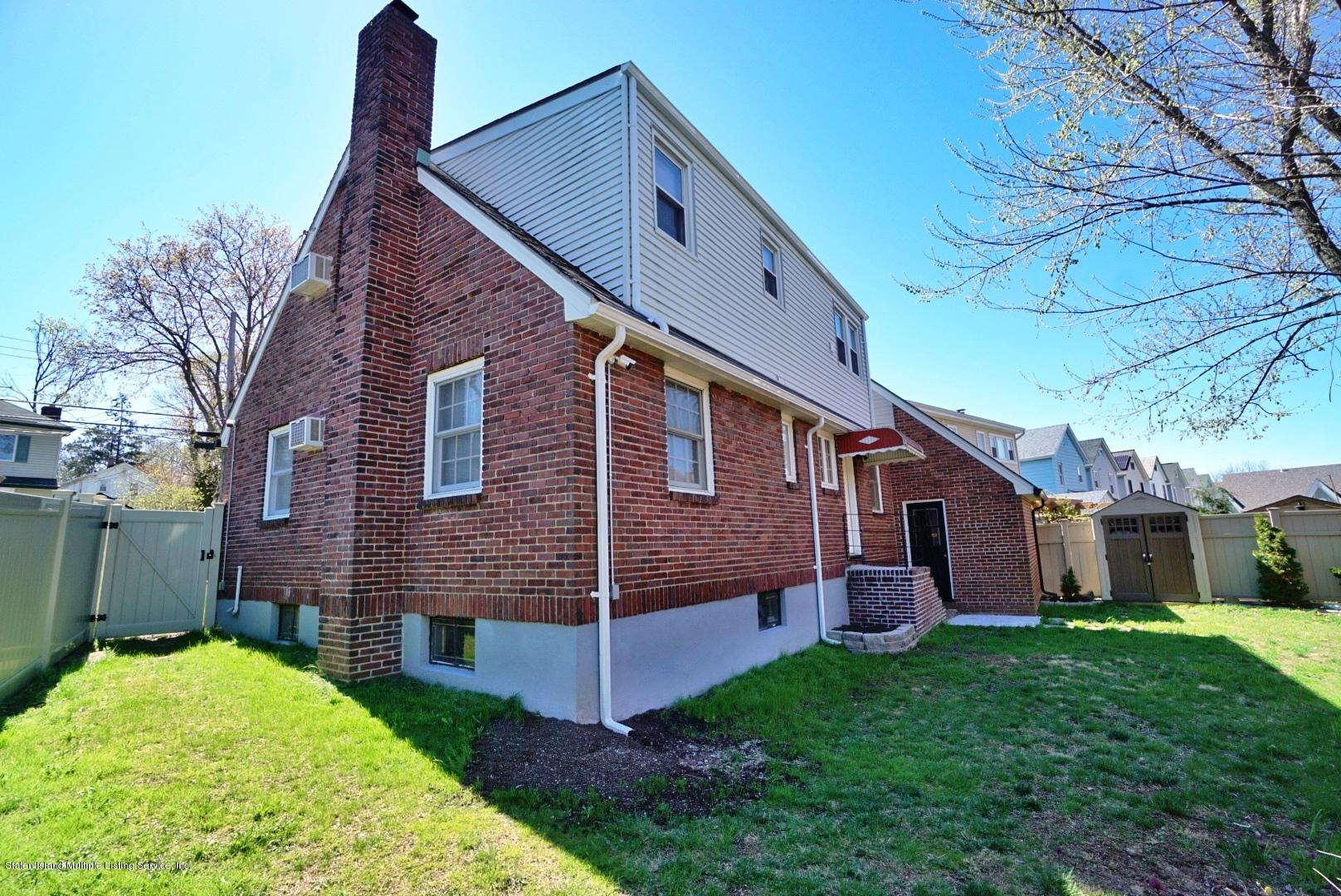 Two Family - Detached 125 Beverly Avenue  Staten Island, NY 10301, MLS-1136811-36