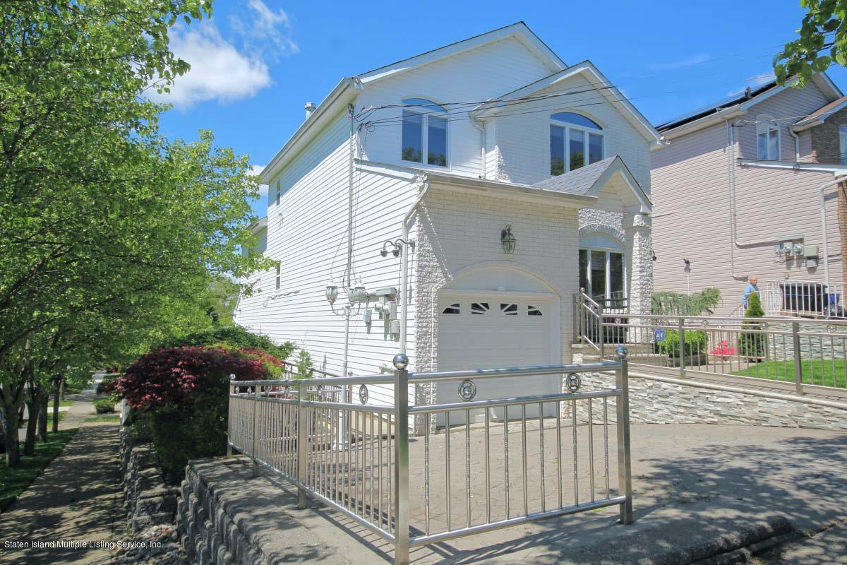 Two Family - Detached 326 Eltingville Boulevard  Staten Island, NY 10312, MLS-1136859-2