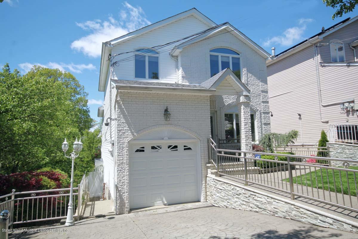 Two Family - Detached 326 Eltingville Boulevard  Staten Island, NY 10312, MLS-1136859-4