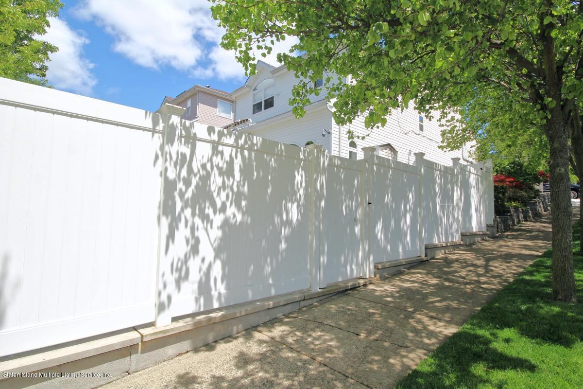 Two Family - Detached 326 Eltingville Boulevard  Staten Island, NY 10312, MLS-1136859-44