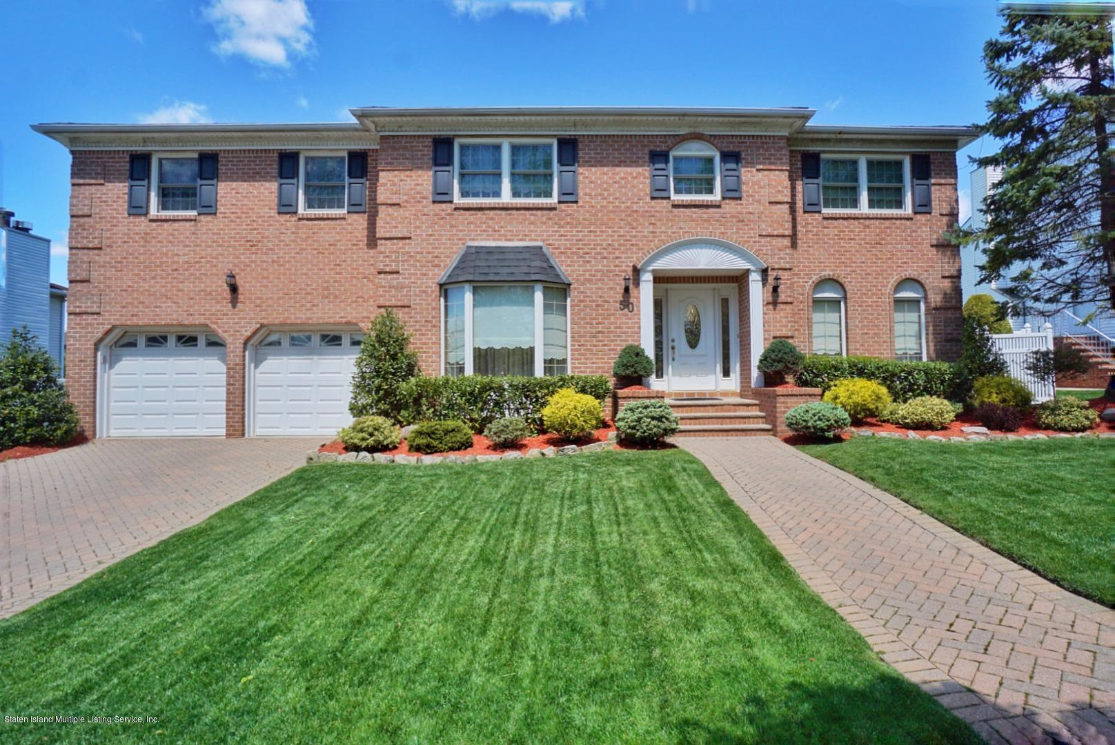 Two Family - Detached in Huguenot - 50 Venus Place  Staten Island, NY 10312