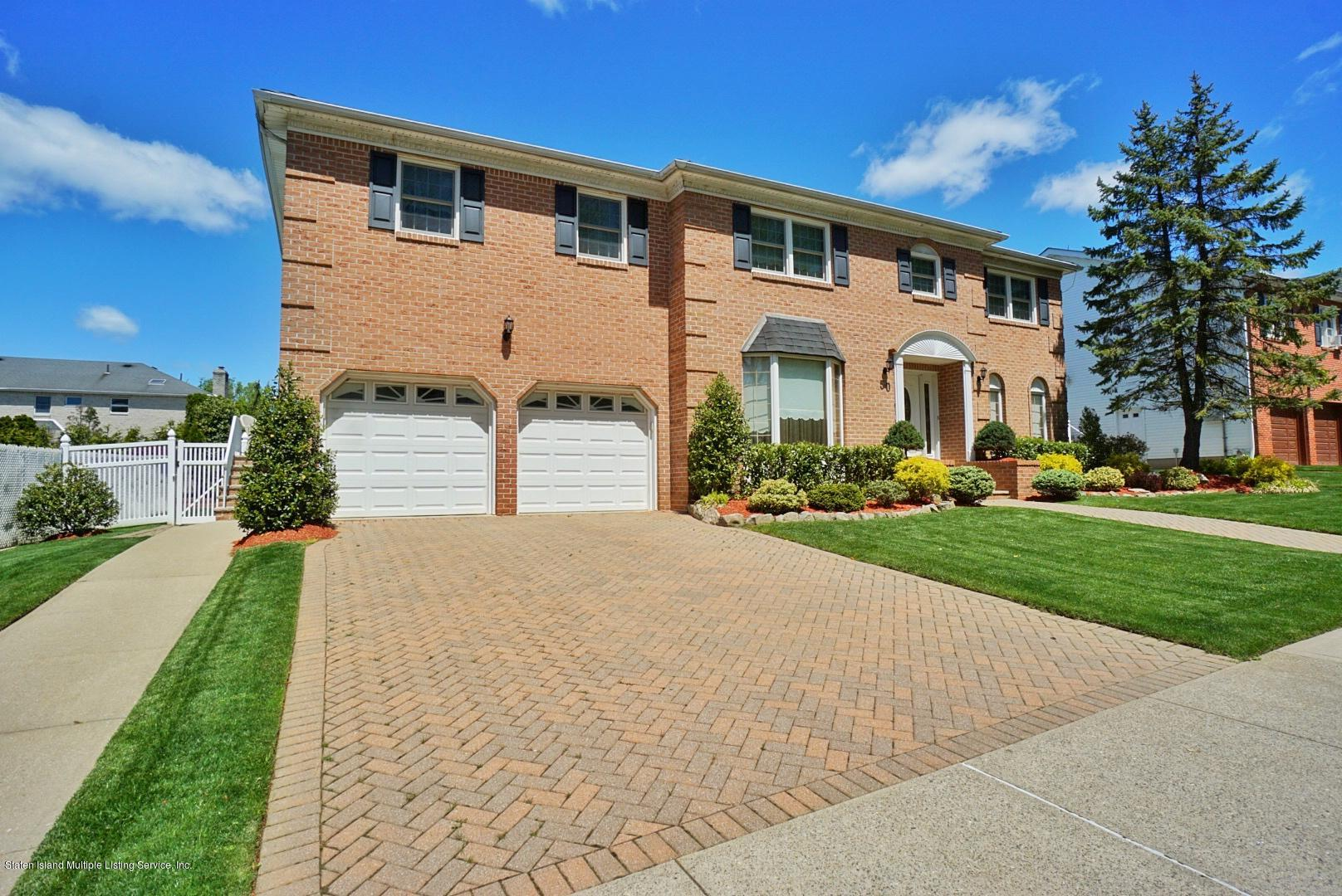 Two Family - Detached 50 Venus Place  Staten Island, NY 10312, MLS-1136862-3