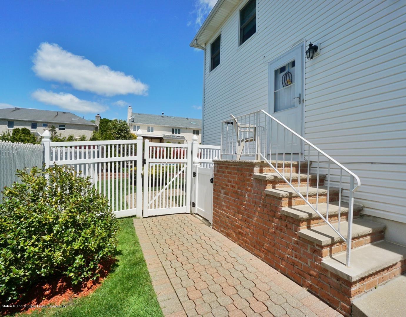 Two Family - Detached 50 Venus Place  Staten Island, NY 10312, MLS-1136862-79