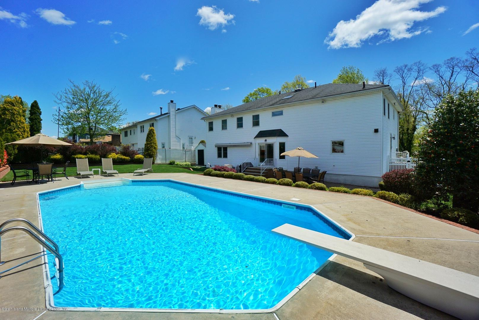 Two Family - Detached 50 Venus Place  Staten Island, NY 10312, MLS-1136862-70