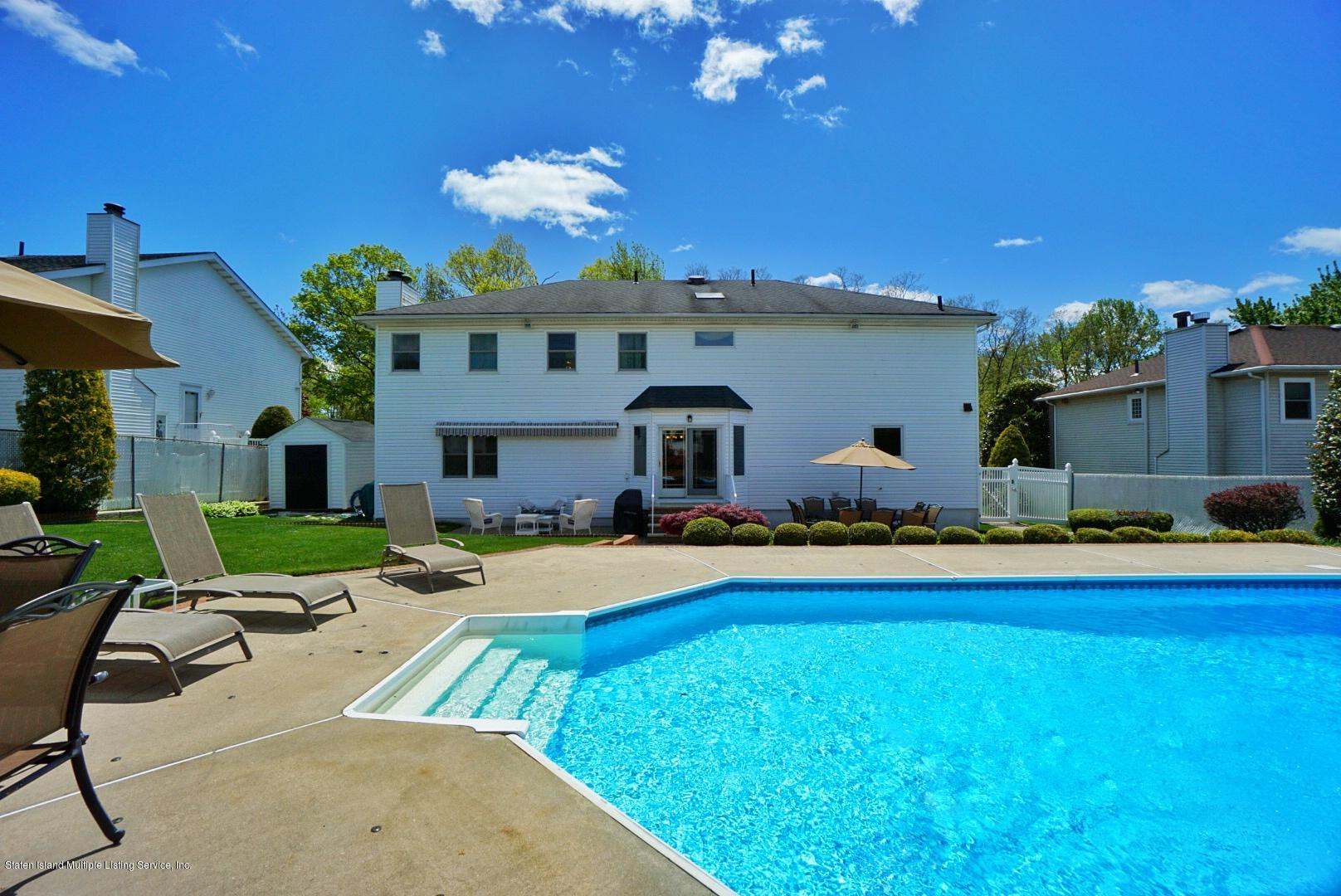 Two Family - Detached 50 Venus Place  Staten Island, NY 10312, MLS-1136862-69