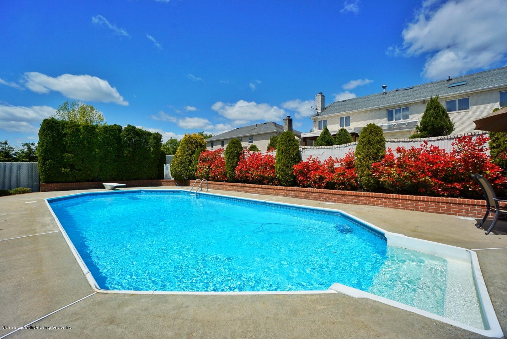 Two Family - Detached 50 Venus Place  Staten Island, NY 10312, MLS-1136862-71