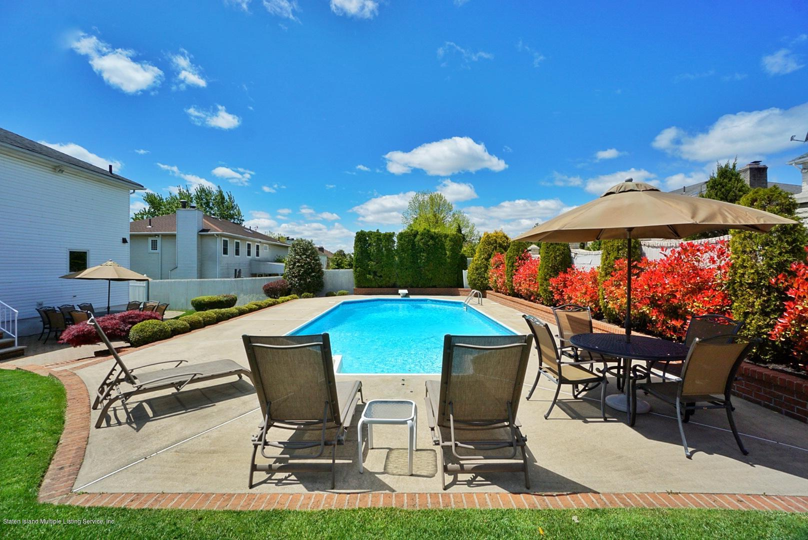 Two Family - Detached 50 Venus Place  Staten Island, NY 10312, MLS-1136862-72