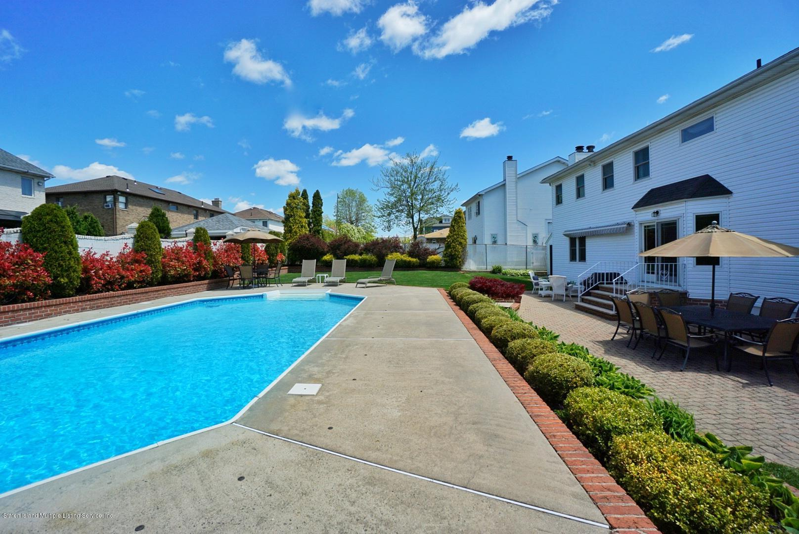 Two Family - Detached 50 Venus Place  Staten Island, NY 10312, MLS-1136862-66