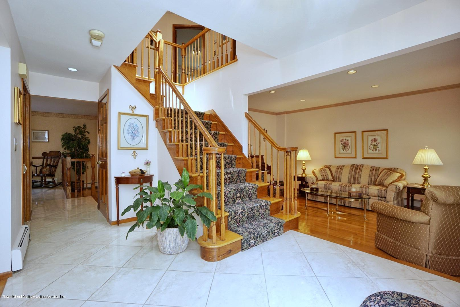 Two Family - Detached 50 Venus Place  Staten Island, NY 10312, MLS-1136862-9