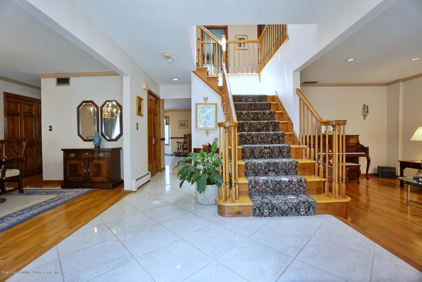 Two Family - Detached 50 Venus Place  Staten Island, NY 10312, MLS-1136862-8