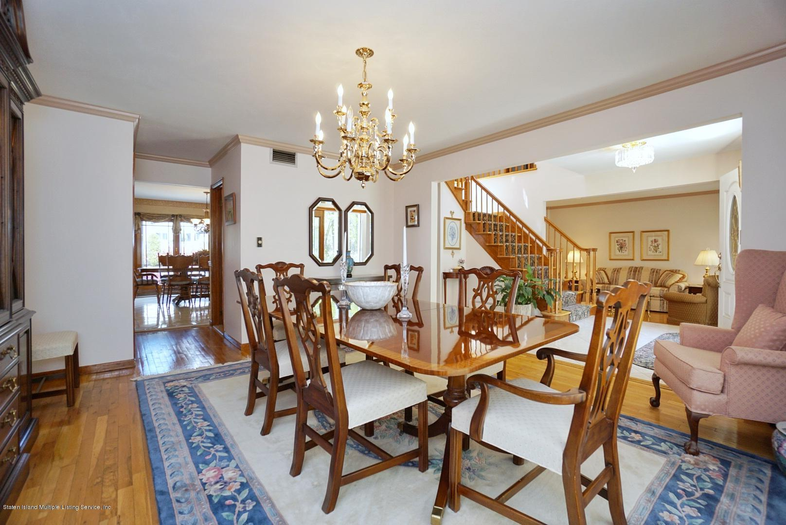 Two Family - Detached 50 Venus Place  Staten Island, NY 10312, MLS-1136862-15