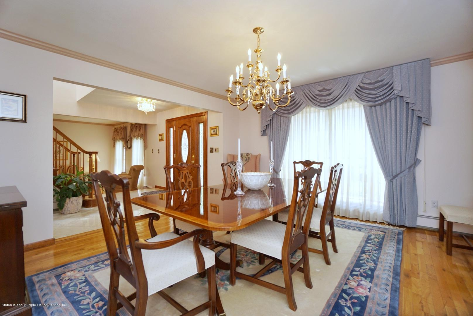 Two Family - Detached 50 Venus Place  Staten Island, NY 10312, MLS-1136862-14