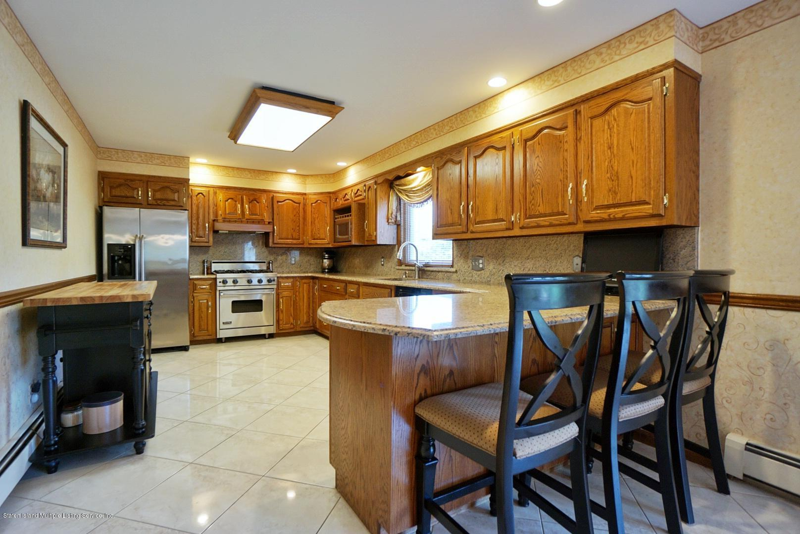 Two Family - Detached 50 Venus Place  Staten Island, NY 10312, MLS-1136862-21