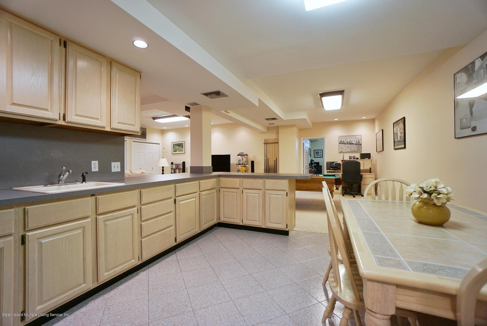 Two Family - Detached 50 Venus Place  Staten Island, NY 10312, MLS-1136862-58