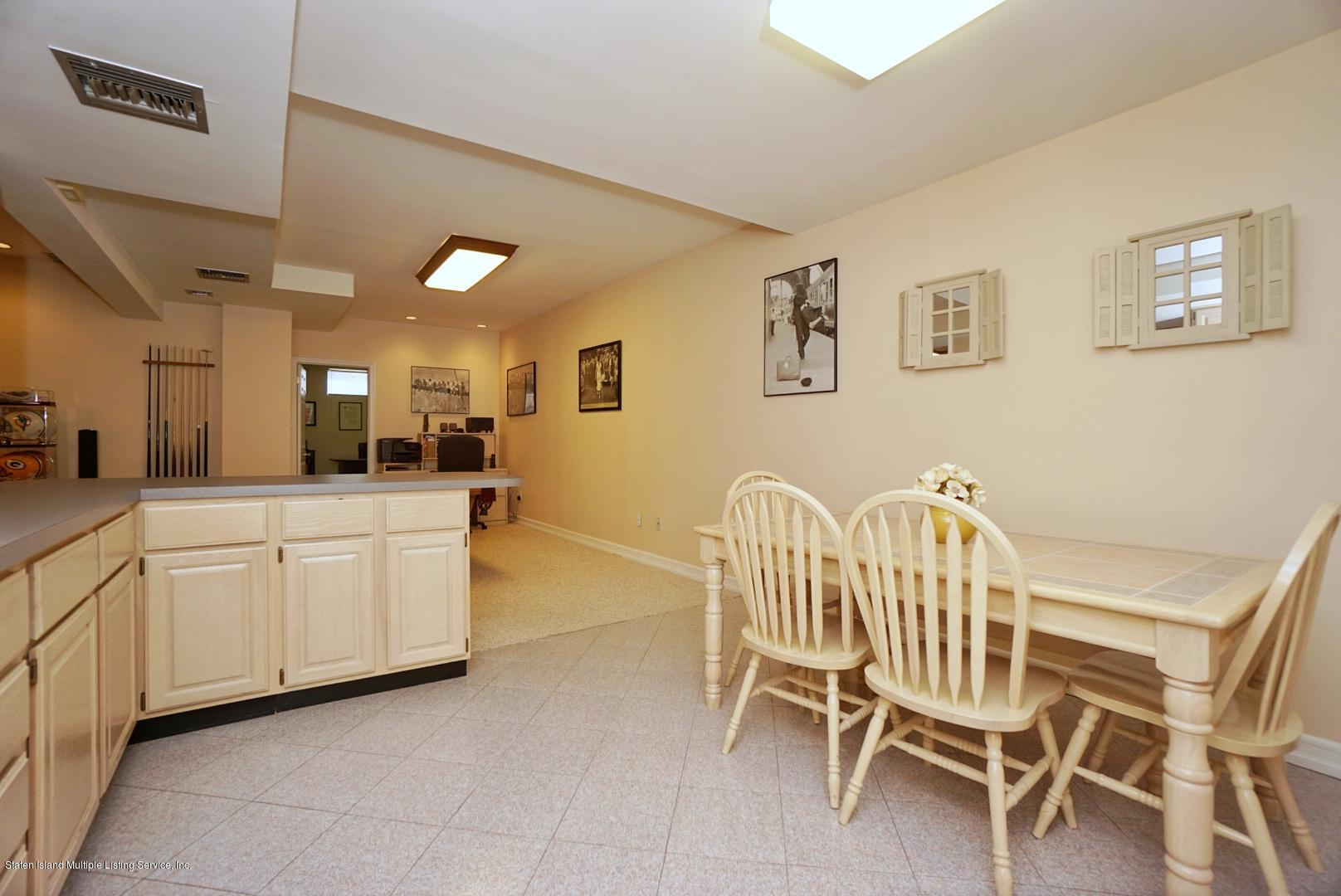 Two Family - Detached 50 Venus Place  Staten Island, NY 10312, MLS-1136862-59