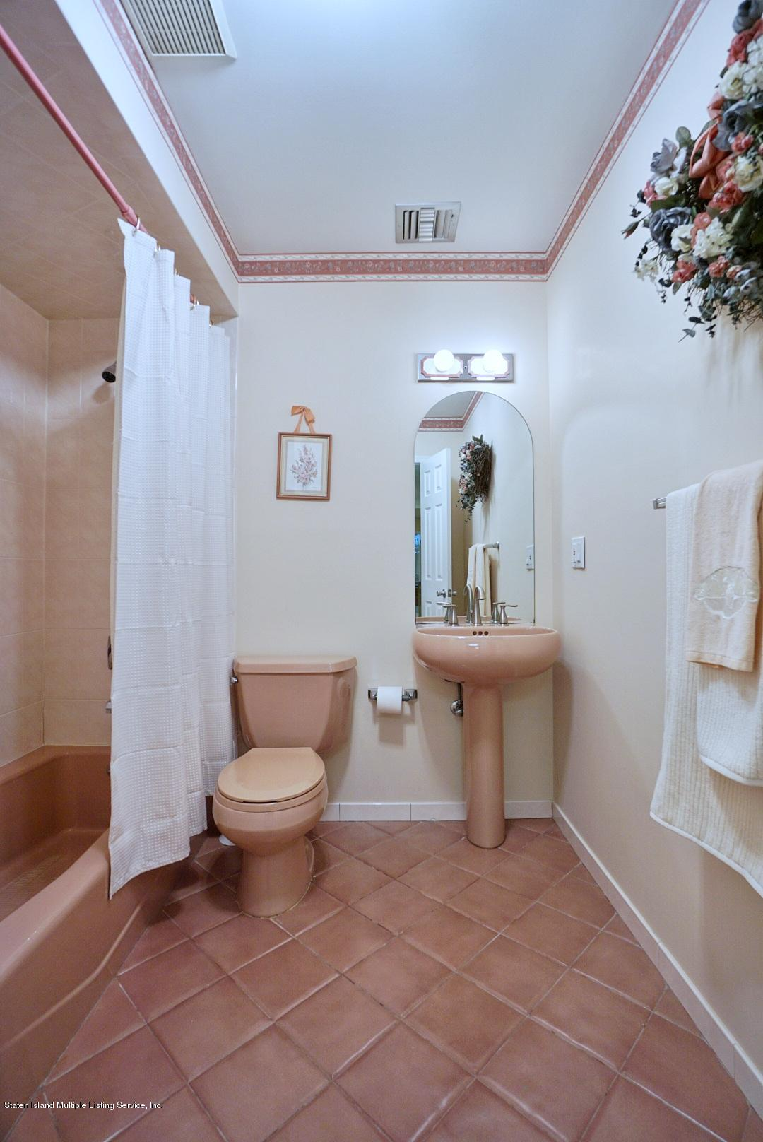Two Family - Detached 50 Venus Place  Staten Island, NY 10312, MLS-1136862-60