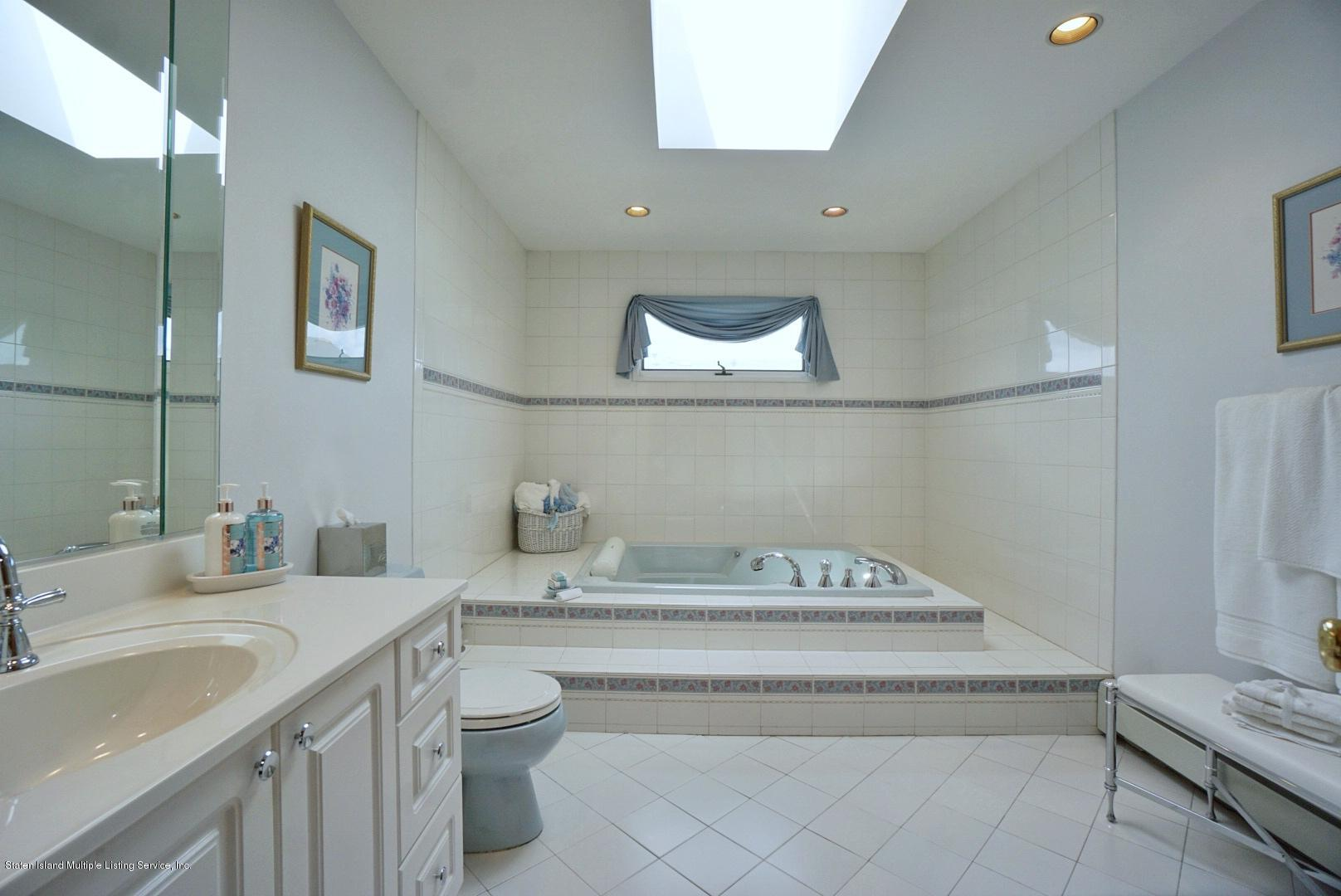 Two Family - Detached 50 Venus Place  Staten Island, NY 10312, MLS-1136862-40