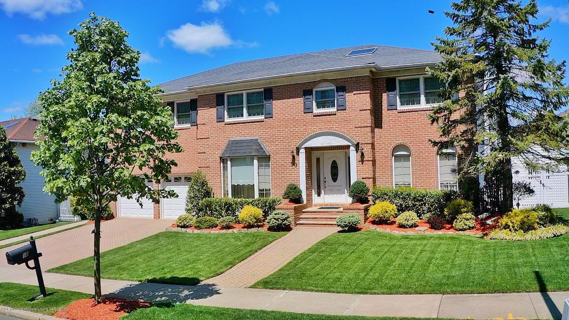 Two Family - Detached 50 Venus Place  Staten Island, NY 10312, MLS-1136862-5