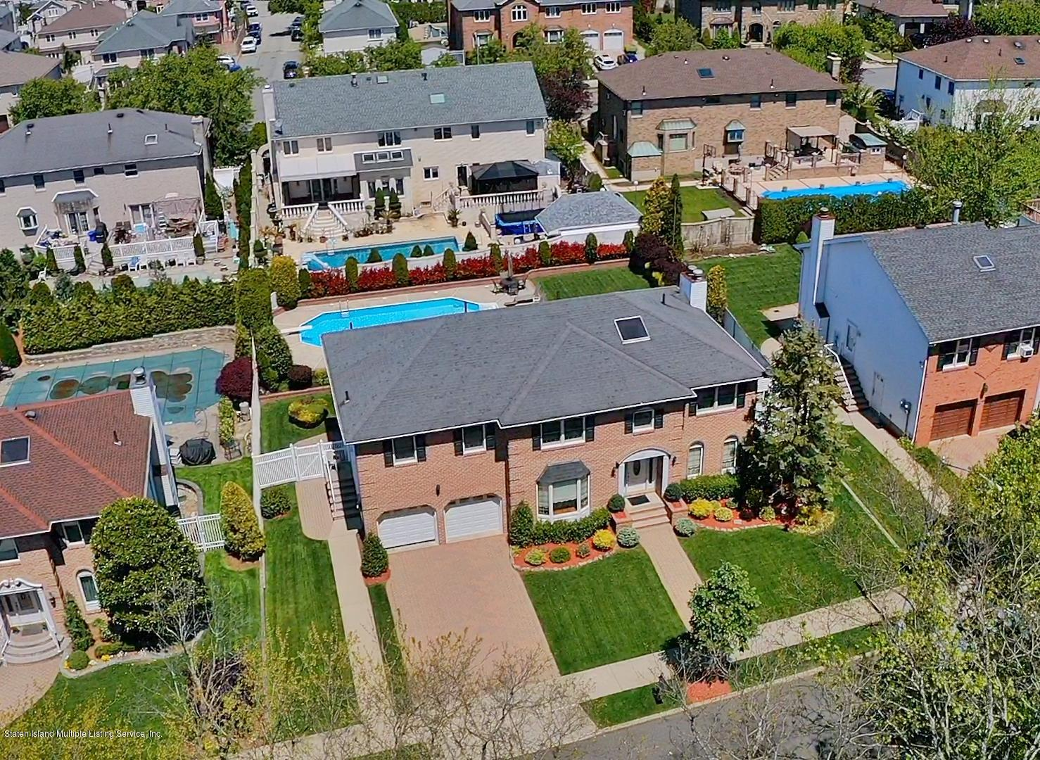 Two Family - Detached 50 Venus Place  Staten Island, NY 10312, MLS-1136862-78