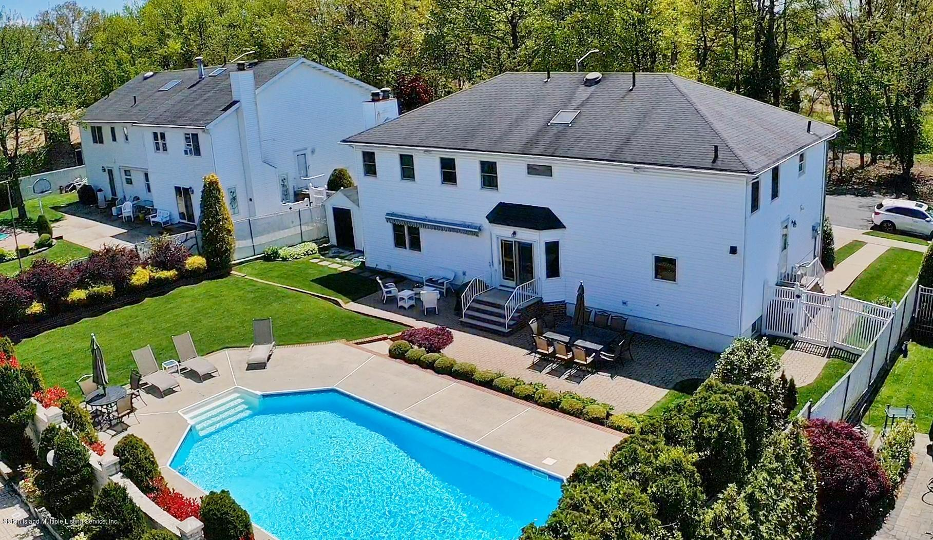 Two Family - Detached 50 Venus Place  Staten Island, NY 10312, MLS-1136862-75