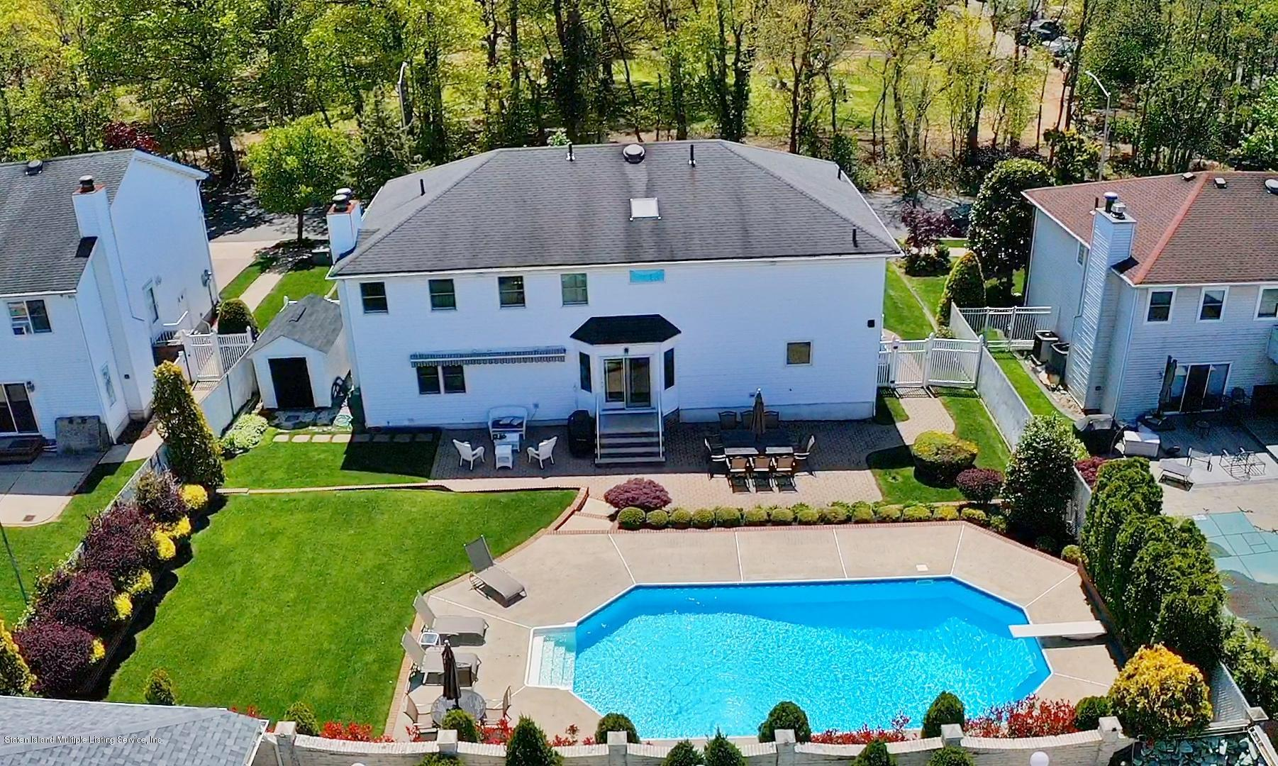 Two Family - Detached 50 Venus Place  Staten Island, NY 10312, MLS-1136862-76
