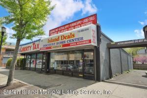 360 New Dorp Lane, A, Staten Island, NY 10306