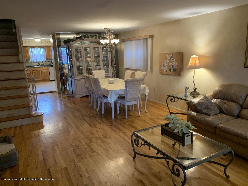 Single Family - Semi-Attached 308 Elverton Avenue  Staten Island, NY 10308, MLS-1136891-2