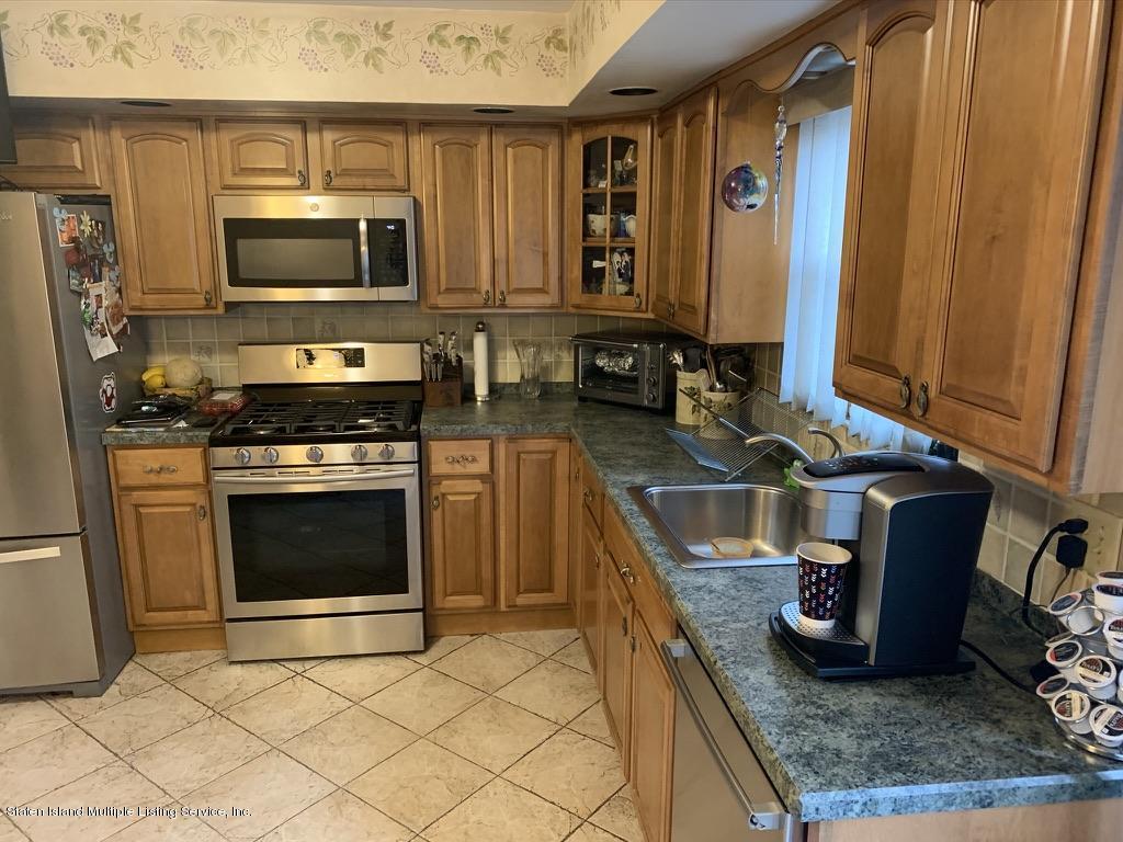 Single Family - Semi-Attached 308 Elverton Avenue  Staten Island, NY 10308, MLS-1136891-4