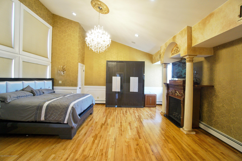 Single Family - Detached 31 Seidman Avenue  Staten Island, NY 10312, MLS-1136904-35