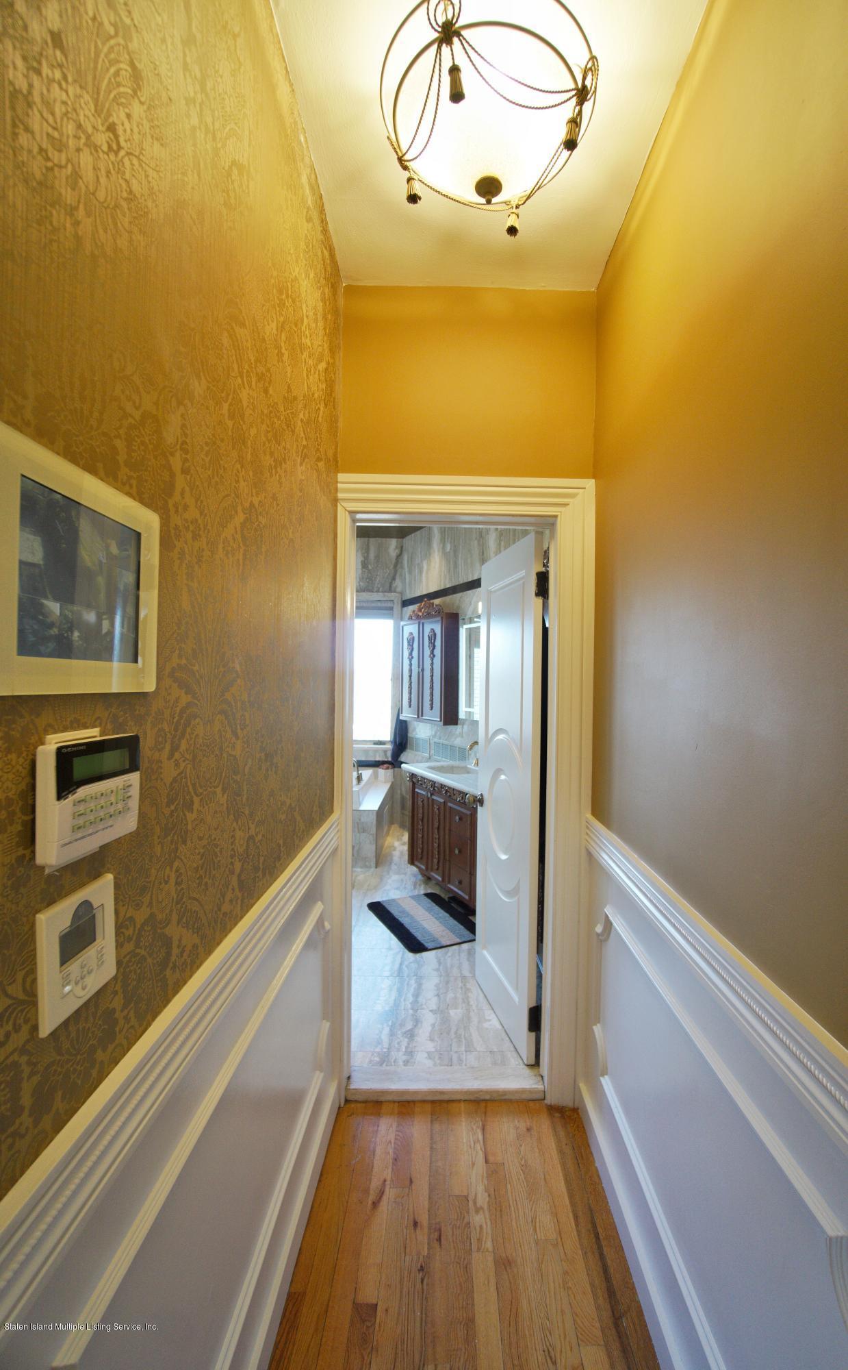 Single Family - Detached 31 Seidman Avenue  Staten Island, NY 10312, MLS-1136904-37