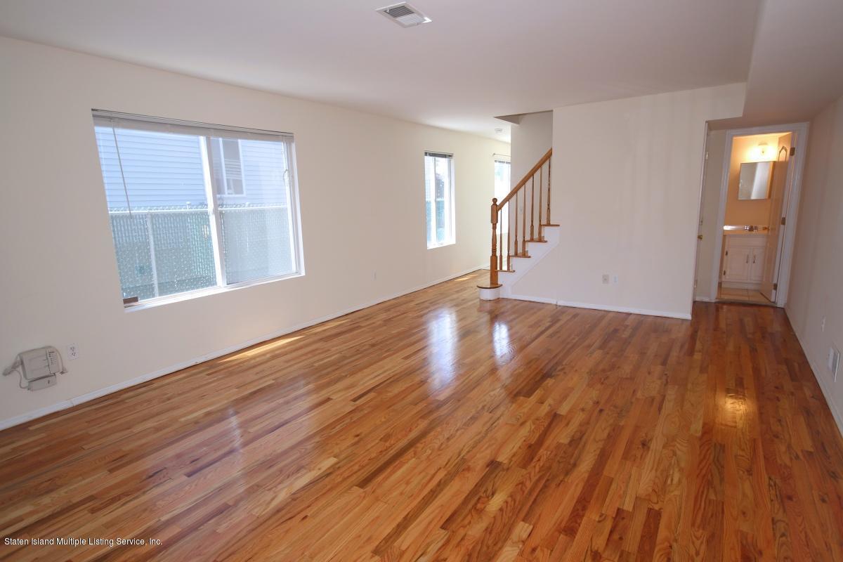 Two Family - Semi-Attached 457 Hillman Avenue  Staten Island, NY 10314, MLS-1136917-3
