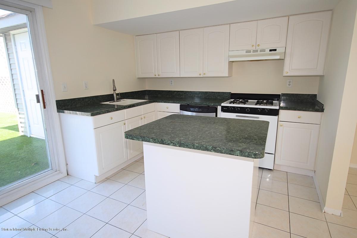 Two Family - Semi-Attached 457 Hillman Avenue  Staten Island, NY 10314, MLS-1136917-5