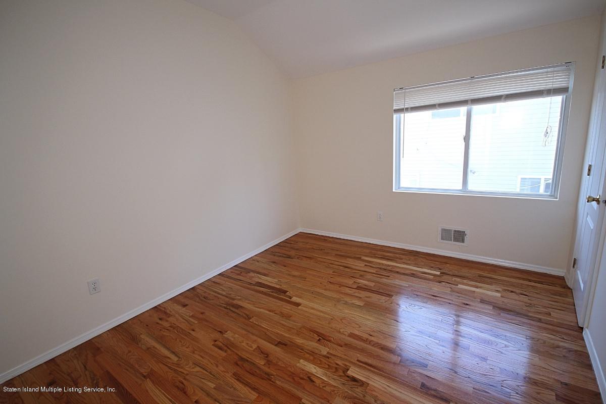 Two Family - Semi-Attached 457 Hillman Avenue  Staten Island, NY 10314, MLS-1136917-10