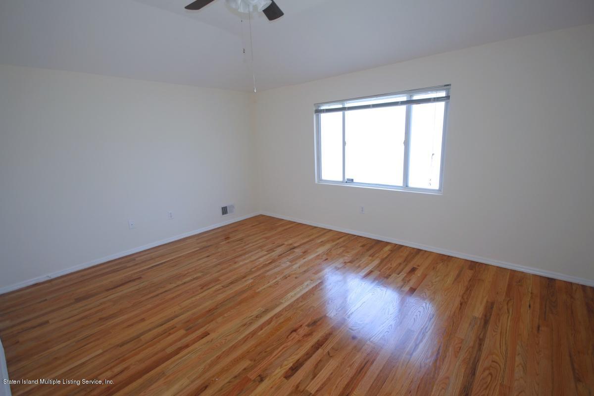 Two Family - Semi-Attached 457 Hillman Avenue  Staten Island, NY 10314, MLS-1136917-13