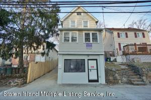 468 Jewett Avenue, Staten Island, NY 10314
