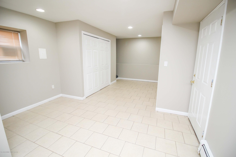 Single Family - Detached 606 Rockaway Street  Staten Island, NY 10307, MLS-1136936-31