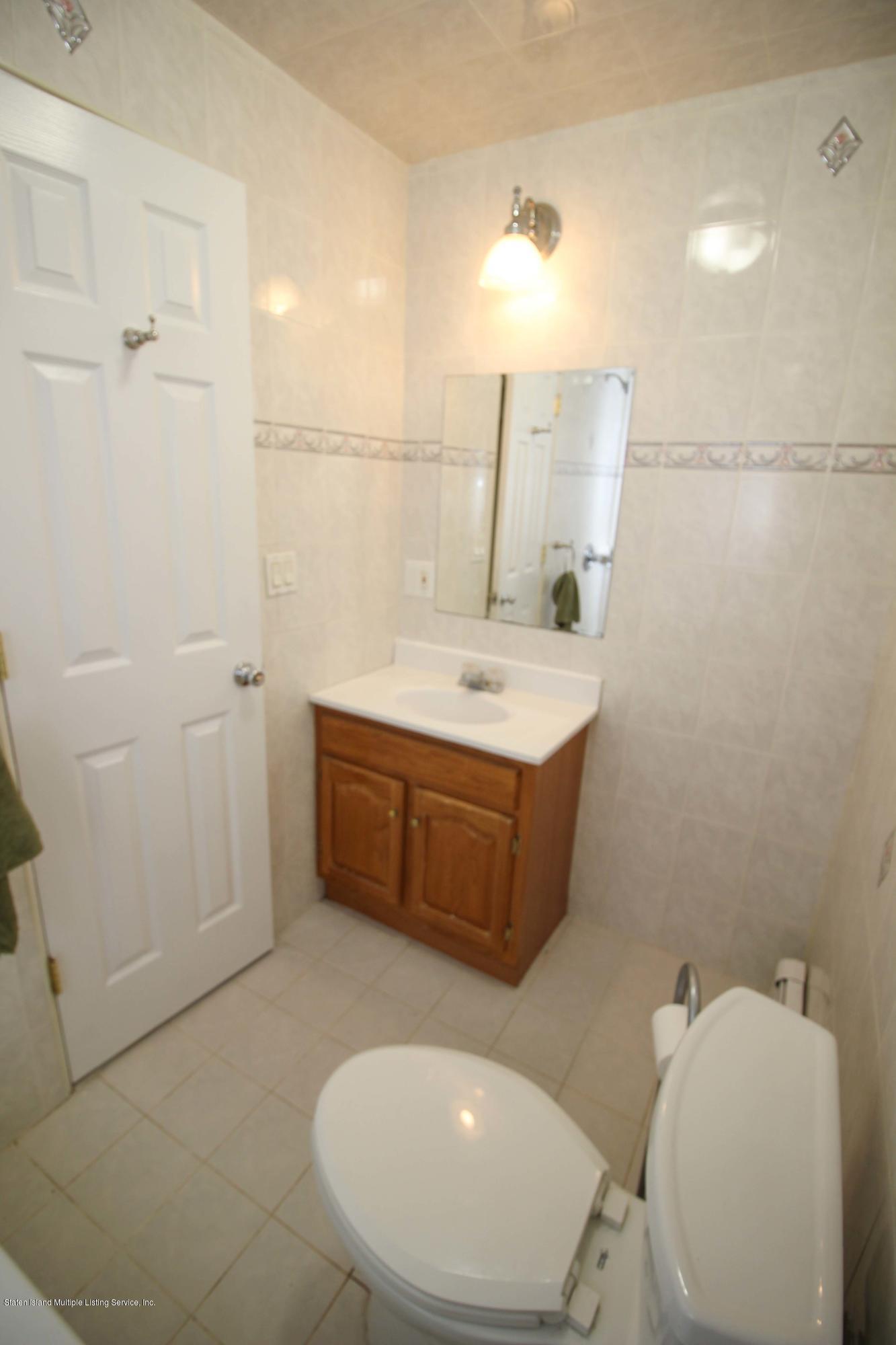 Single Family - Detached 606 Rockaway Street  Staten Island, NY 10307, MLS-1136936-34
